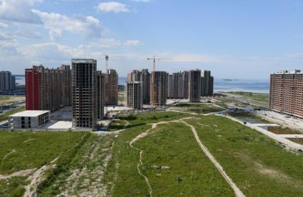 Достраивать объекты «Города» могут привлечь «БФА-Девелопмент» и «Проммонолит»