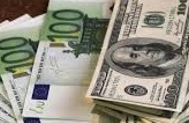 Доллар перепрыгнул уровень в 84 рубля