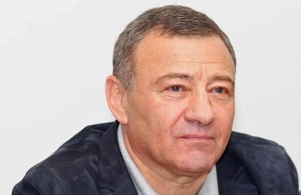 Аркадий Ротенберг занял первое место в рейтинге королей госзаказа