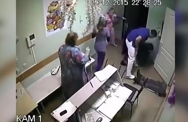 Белгородского врача, убившего ударом пациента, начнут судить 26 февраля