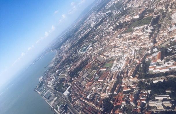 Самолет с игроками «Зенита» попал в зону турбулентности перед посадкой в Лиссабоне