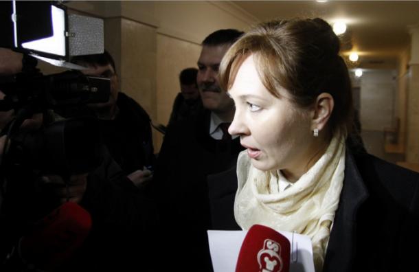 Учительницу из Литвы признали виновной в совращении восьмиклассника