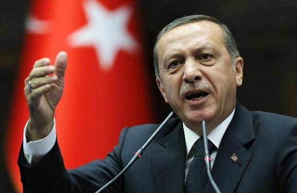 СМИ опубликовали полную версию записи беседы Вована и Лексуса с Эрдоганом