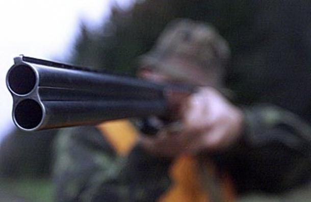 Житель Красноярска застрелил двухлетнего сына и покончил с собой