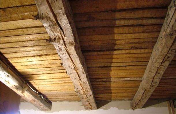 Потолок «убил» ребенка в Алтайском крае