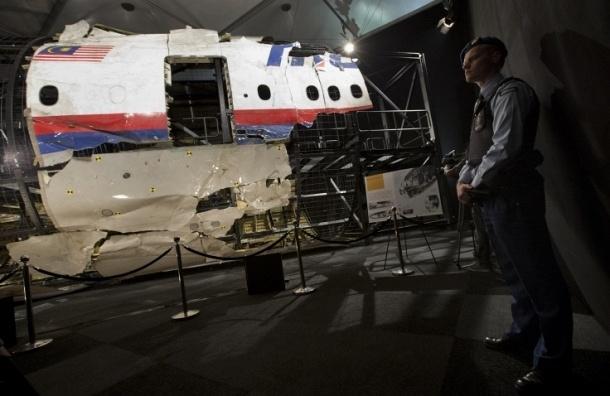Россия готова предоставить данные радаров по катастрофе малазийского Boeing