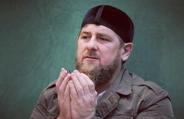 Кадыров не хочет массовых акций в свою поддержку