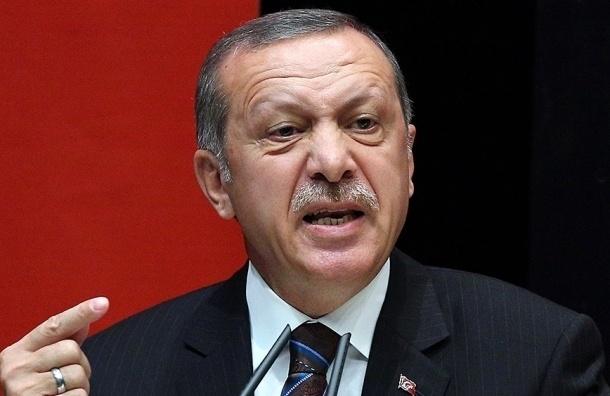 Эрдоган: Россия не поняла Турцию и потеряла друга