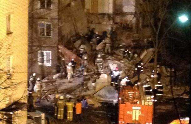 Умер еще один пострадавший от взрыва в ярославской пятиэтажке