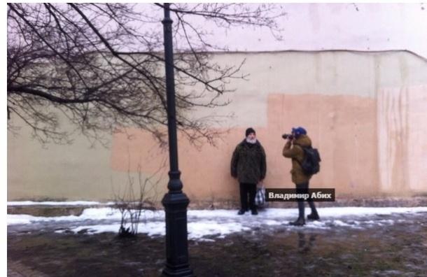 «Все в России бездомные»