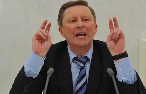 Глава администрации президента назвал снесенные самострои гадюшниками