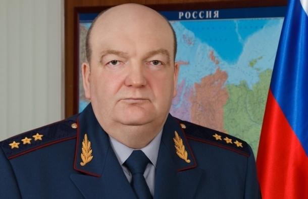 Экс-главу ФСИН обвинили в получении отката в 140 млн рублей