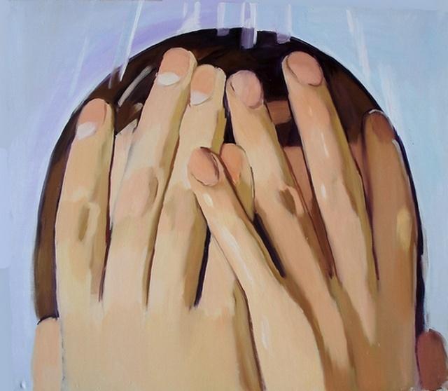 _Александр Погоржельский, из серии «Ванная», 2006
