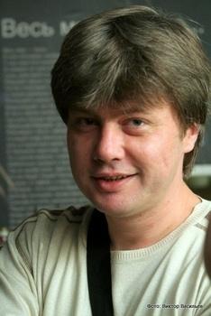 Андрей Пронин_