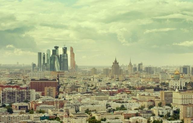 _Москва, я терплю тебя