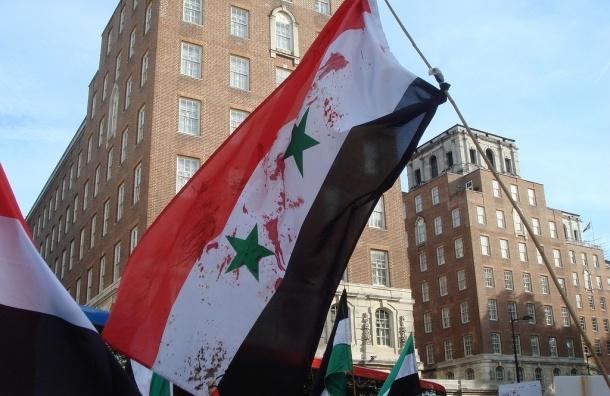 РФ запросила у США разъяснения об обстреле Сирии со стороны Турции