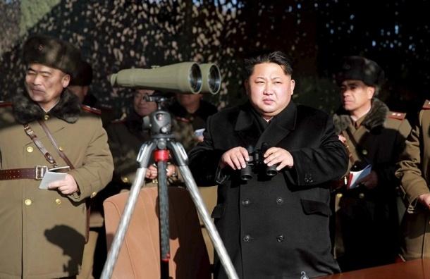 Япония наложила санкции на КНДР