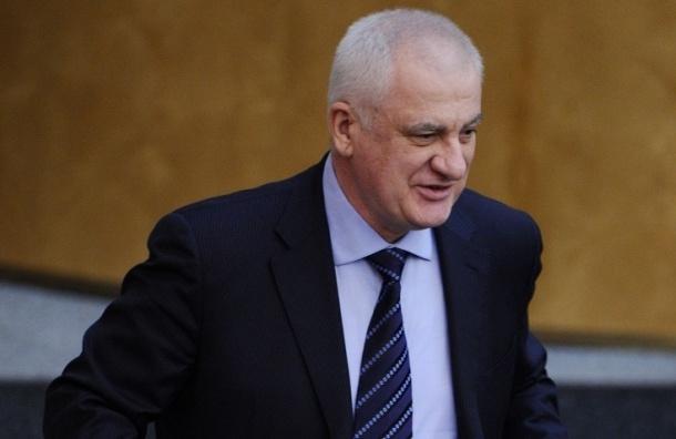 СМИ стала известна причина смерти главы Северной Осетии