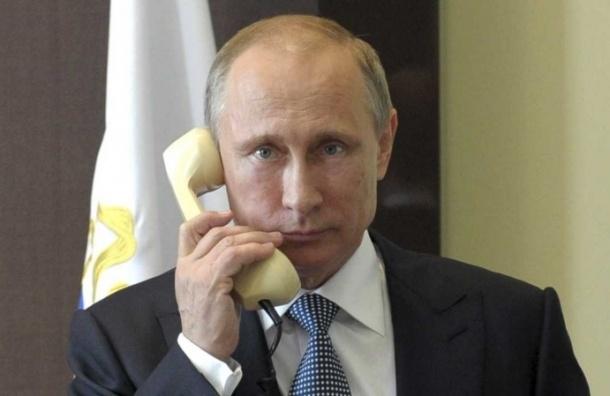 МИД Великобритании: Только Путин может остановить войну в Сирии