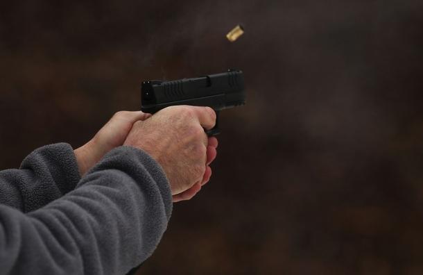 Москвич застрелил пристава при описи имущества