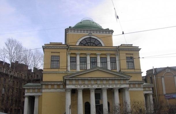 Росгидромет ответил Вишневскому на просьбу оставить Боярского и передать музей городу