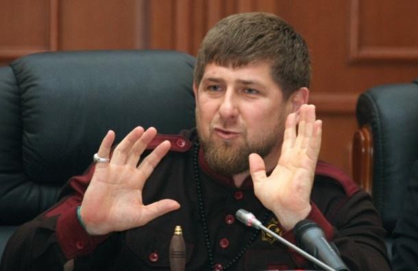 Слова Кадырова о чеченцах в тылу ИГИЛ объяснили в Грозном