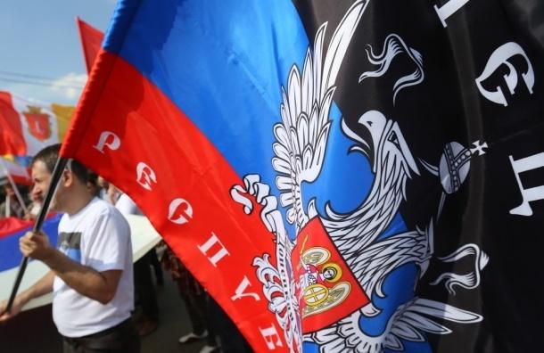 Суд ДНР вынес первый смертный приговор