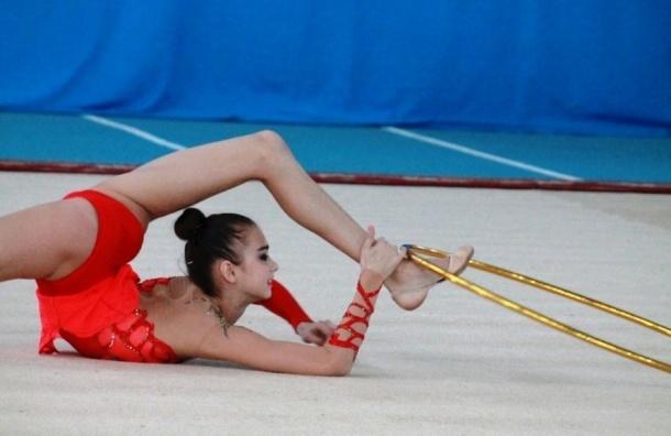 Гимнастка из Украины сменит гражданство и будет выступать за Россию