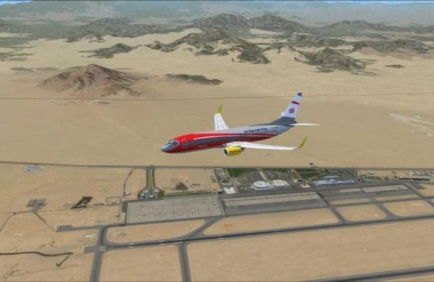 Каир надеется возобновить полеты из России к лету