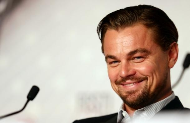 Якуты сдают серебро на народный Оскар для Ди Каприо
