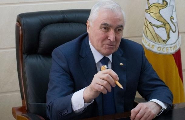 Южная Осетия проведет референдум о вхождении в состав России