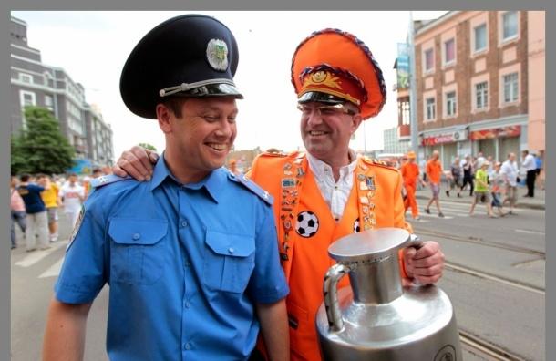 Нидерланды выпускают «антиукраинскую» туалетную бумагу