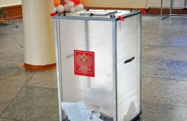 Закон о выборах выгодный единороссам принят окончательно