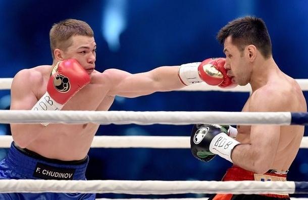 Команда боксера Чудинова пожали в суд из-за результатов боя со Штурмом