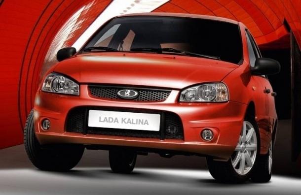 «АвтоВАЗ» начнет экспорт своих автомобилей в Сирию и Ливан
