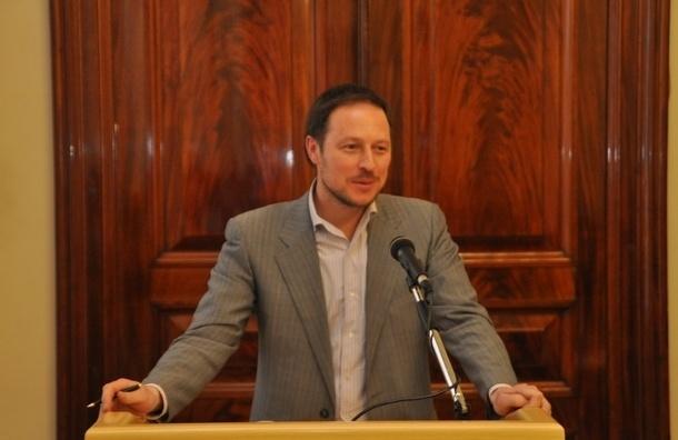 Пожилой петербуржец, избитый депутатом Коровиным, отказался от претензий