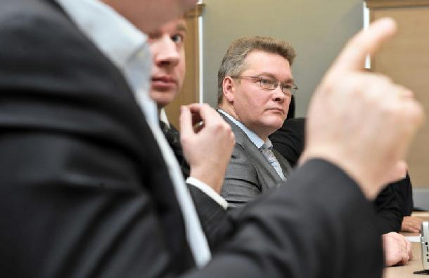 СМИ: В горизбирком может вернуться Краснянский