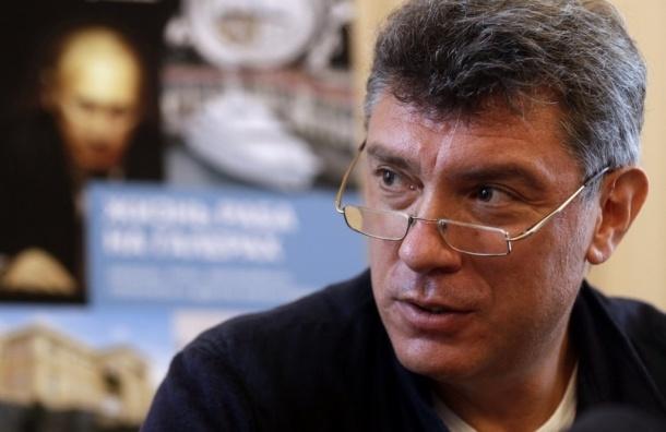Акции памяти Бориса Немцова пройдут по всей России