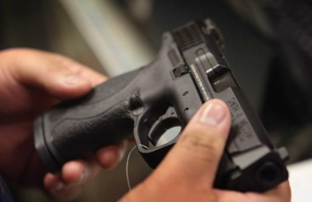 Недовольный клиент столичного автосервиса расстрелял мастера