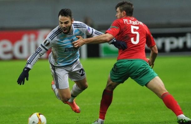 «Локомотив» не смог пройти «Фенербахче» в Лиге Европы
