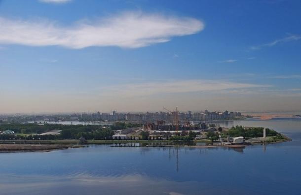 Крестовский остров изменится к ЧМ-2018
