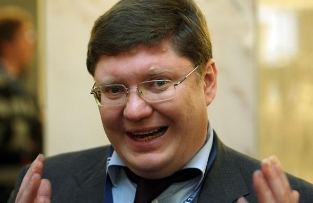 «Единая Россия» не будет согласовывать кандидатов депутаты со Смольным