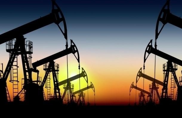 Нефть Brent подросла до $34 за баррель