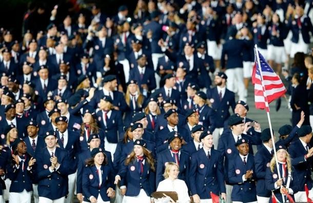 Спортсмены США могут пропустить Олимпиаду в Рио-де-Жанейро