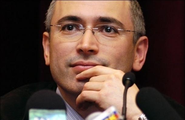 Ходорковский: Путин должен пользоваться неприкосновенностью после смены режима