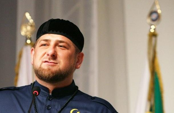 Кадыров уверен, что его время на посту главы Чечни прошло