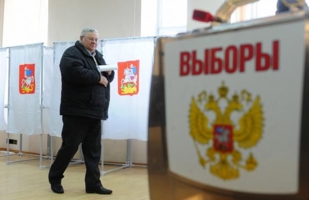 СМИ: Единороссы получили деньги на выборы из бюджета по скрытым схемам