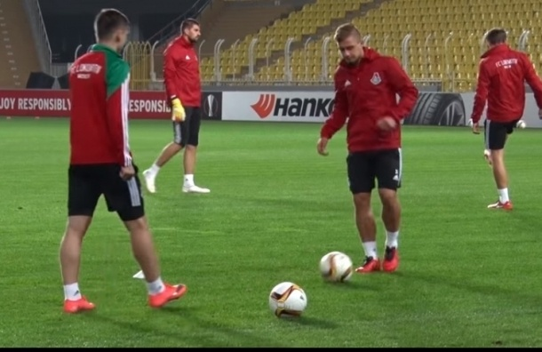 «Локомотив» проиграл турецкому «Фенербахче» в Стамбуле 0:2