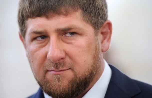 Кадыров заявил о желании воевать с «врагами России»