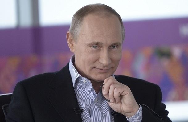 Суд отказал Навальному в иске против Путина